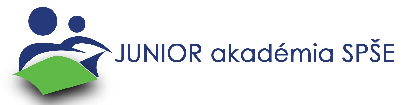 JUNIOR Akadémia logo
